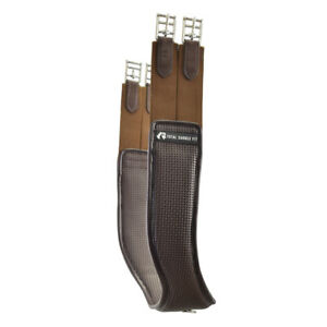 NEW Total Saddle Fit Shoulder Relief Jump Girth - Synthetic - Various Sizes