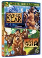 Nuovo Brother Orso/Brother Orso 2 DVD