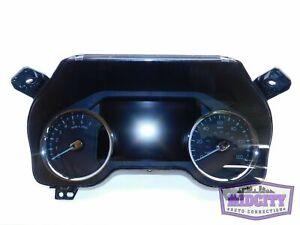 "2018 Ford EXPEDITION 8"" DIGITAL Speedometer Cluster GAUGE JL1T-10849-AEB FACTORY"