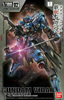 Bandai Gundam Vidar Full Mechanics Model Kit 1/100 Iron Blooded Orphans IBO USA