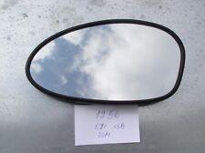 LEFT OEM ORIGINAL BMW 1/3 SERIES E82/E90/E92 Auto DIM HEATED MIRROR GLASS LH USA