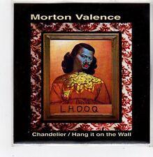 (FF225) Morton Valence, Chandelier - 2009 DJ CD
