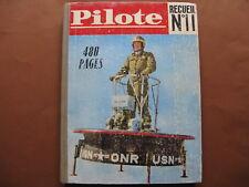 PILOTE  reliure éditeur n° 11