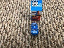 Disney Cars Mini Racers Dud Throttlemann Wave 4 Blind Box