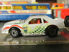 Vintage 1980 KENNER FAST 111's; King Cobra; Alaska License; Fastest Track Car;