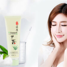 52g Concentrated Aloe Vera Gel Hydrating Anti Allergy Firming Facial Cream/Mask