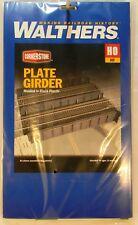 NIB HO Walthers #933-2948 Plate Girder Bridge Kit
