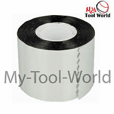 Alu Klebeband, Aluminium Klebeband für Mineralfaserschalen selbstklebend 50m