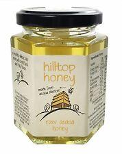 Hilltop Hongrois Acacia Miel 227g - Doux Floral et Fruité Saveur