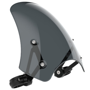 Indian Scout - Dart Marlin Flyscreen in Dark Tint