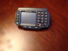 New Motorola Symbol Wt41N0-T2H57Er Rugged Wearable Touch , 8Gb Flash 1Gb Ram