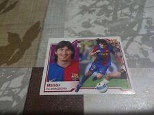 Ed.este liga 07/08 Messi