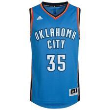 Oklahoma City Thunder adidas Swingman Jersey NBA Trikot #35 Durant Basketball