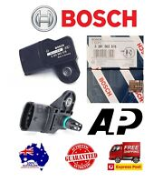 BOSCH 0281002576 MOTORSPORTS 4 BAR MAP SENSOR FOR TURBO CUSTOM BOOST