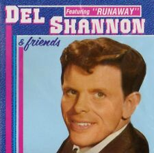 Various Artists, Del - Del Shannon & Friends [New CD]