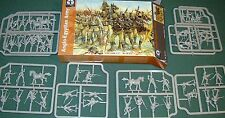 Anglo - Egyptian Infantry by Waterloo 1815  MIB 1/72