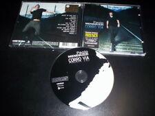 Paolo Meneguzzi – Corro Via CD Around The Music
