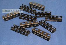 Enfield SMLE 303 Rifle 5rd Stripper Clips - 10 Unissued - Free Overseas Postage