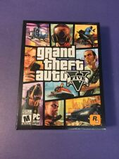 Grand Theft Auto V [ GTA 5 ] (PC) NEW
