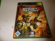 XBox  Ghost Recon 2 (4)