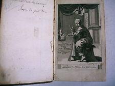 religion EPISTOLARUM LIBRIX C. Plinii caecilii secundi 1669