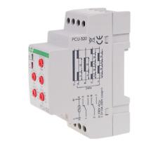 F&F PCU-520 Zeitrelais Multifunktionsrelais Beleuchtung Relais Time relay