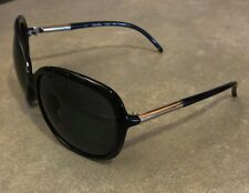 Calvin Klein Ladies Sunglasses with Soft Carrying Case and Free Shipping!