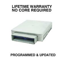 Engine Computer Programmed/Updated 1999 Mercury Mystique XS2A-12A650-EE JTA4
