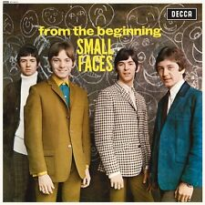 The Small Faces - From the Beginning [New Vinyl]