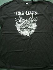 Thin Lizzy 'China Town' T-Shirt  - NEW & OFFICIAL!  Size XL