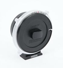 Metabones Canon EF Lens to Sony E -mount T CINE Speed Booster ULTRA 0.71x