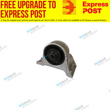 Oct | 2004 For Mitsubishi Magna TW 3.5L 6G74 Auto & Manual Front-72 Engine Mount