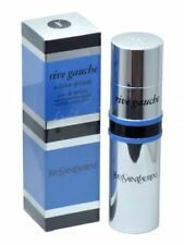 YSL - Rive Gauche Woman - Edition Speciale Refillable Spray EDT 100 ml - Chrome
