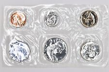 1958 United States Silver Proof Set w/ OGP