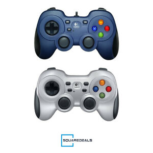 Logitech Gamepad Wired Wireless Gaming Controller All Model For PC Android TV VS