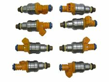 SET of 8 FACTORY REMAN Ford OEM Injectors 4.6, 5.0, 5.4, 5.8, Bosch # 0280150943