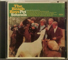 The Beach Boys - Pet Sounds  DCC Gold CD (Remastered, Mono, Bonus Track)