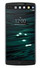 LG V10 H900 64GB AT&T Unlocked 4G LTE Hexa-Core Android 16MP Camera Phone -Black
