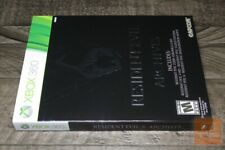 Resident Evil 6 Archives (Xbox 360 2012) FACTORY SEALED! - RARE!