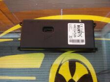 BORY TECHNOLOGIES UNI CARTALK U10-16V HW 404 01-18-0065-0 I MAX.2A
