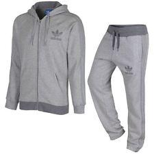 Survêtements de fitness grises pour homme