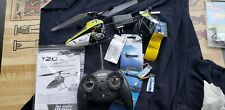 Blade 120SR Helicopter W/Controller & Batterys charger  extras parts and repair