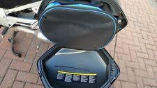 Pannier Liner Inner Luggage Bags for YAMAHA FJR1300 TDM900 (Blue/Black) Pair