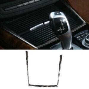 2009-2013 For BMW X5 X6 E70 E71 Accessories Interior Water Holder Cup Cover Trim