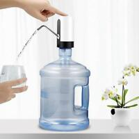 Automatic USB Charging Rechargeable Electric Water Pump Dispenser Bottle