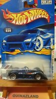 Hot Wheels First Editions Riley /& Scott MK III 2001-039 CP11