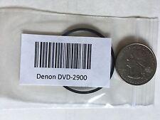 Denon Belt Denon ADV-700 DVD-2200 DVD-2900  DVD-2910 DVD-95 Genuine NEW sealed