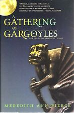 #2 DARKANGEL A Gathering of Gargoyles NEW Dark Angel PAPERBACK Marilyn Pierce