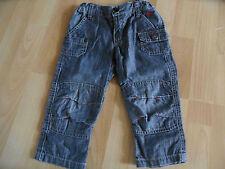CARBONE CRB  leichte Jeans Gr. 92 TOP HHa1014