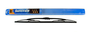 Windshield Wiper Blade-Hatchback Splash Products 700220